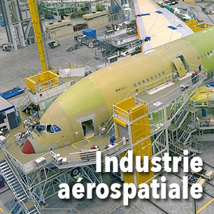 Industrie aérospatiale - ICARE Systems